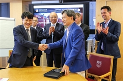 UK and China experts partner for energy storage solutions
